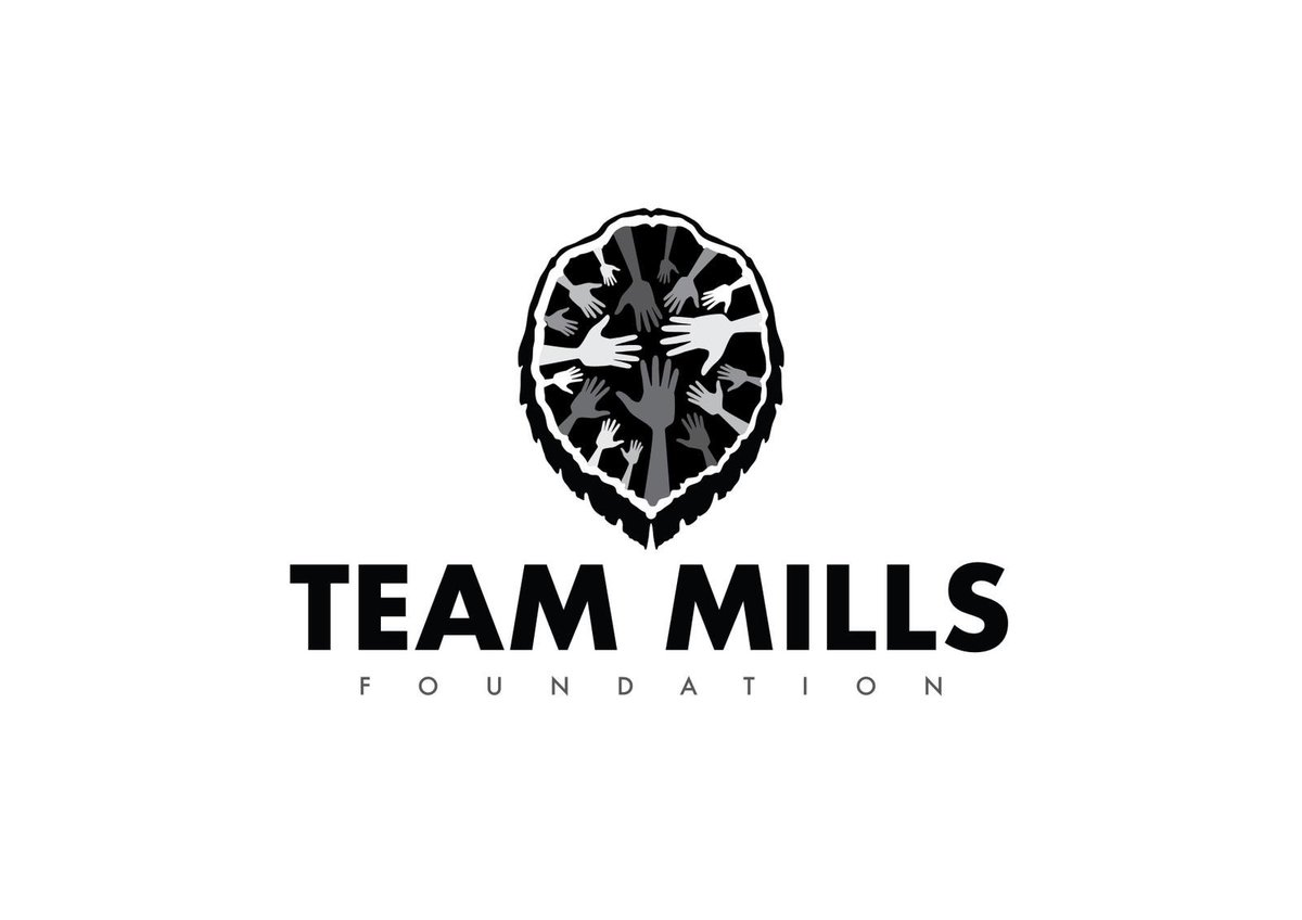 For day 1 of #NRW2020, I would like to introduce to you: @TeamMillsFdn.   Our mission is simple: Make a positive impact on communities worldwide through our core values.  Link in bio.  #AllHandsIn #TeamMillsFdn https://t.co/OAioeyWf0B