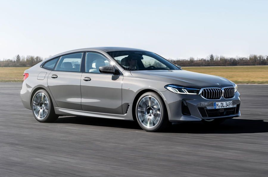 The BMW 6 Series GT has been updated for 2020, but it wont be coming to the UK. Heres why: buff.ly/2yzvRmD