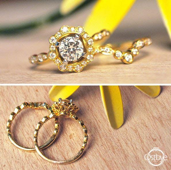 """Keep your face always toward the sunshine - and shadows will fall behind you."" ~ Walt Whitman #ring #jewelry #fashion #accessories #love #jewels #style #diamond #rings #handmadejewelry #diamonds  #wedding #design #shopping #beautiful #instajewelry #finejewelry #auburnca"