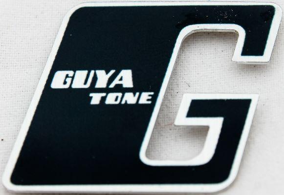 guyatone logo