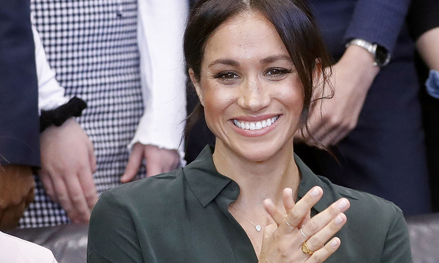 Meghan Markle to Be a BRITISH VOGUE Special Guest at the 2020 Met Gala! https://t.co/aKSGmLNM0g #MeghanMarkle #MetGala #Sussex https://t.co/zUtminuLSh