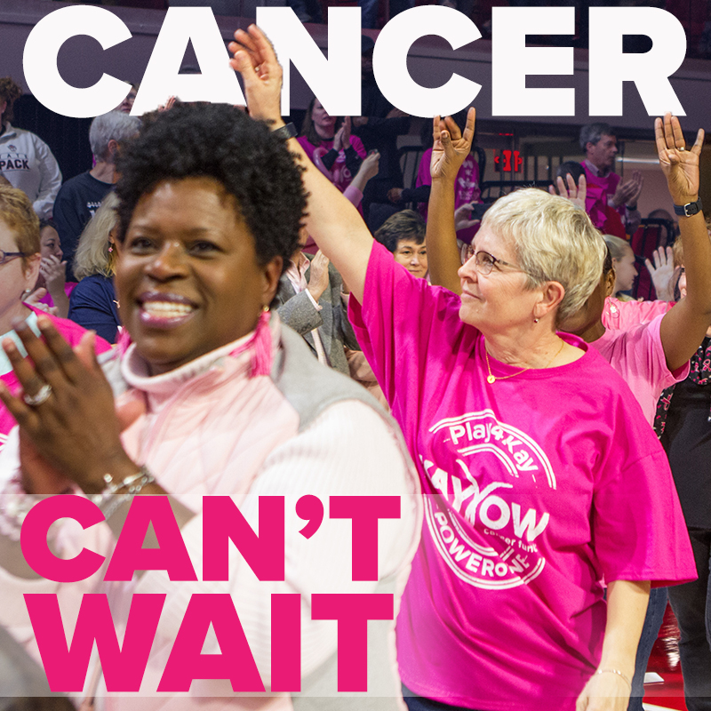 #Thankful for the impact we are continuing to make #TOGETHER -- $7.78 million awarded and counting...  Donate today at https://t.co/L5WpUS2ygN.  #CancerCantWait #AllCancersAffectingWomen https://t.co/bei7gV5KB3