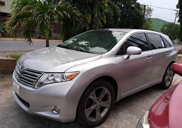 Toyota Venza 2010 Foreign Used Custom duty: Paid Price: 5,200,000 Call/WhatsApp 09093532474 Pls send a DM for details Feo