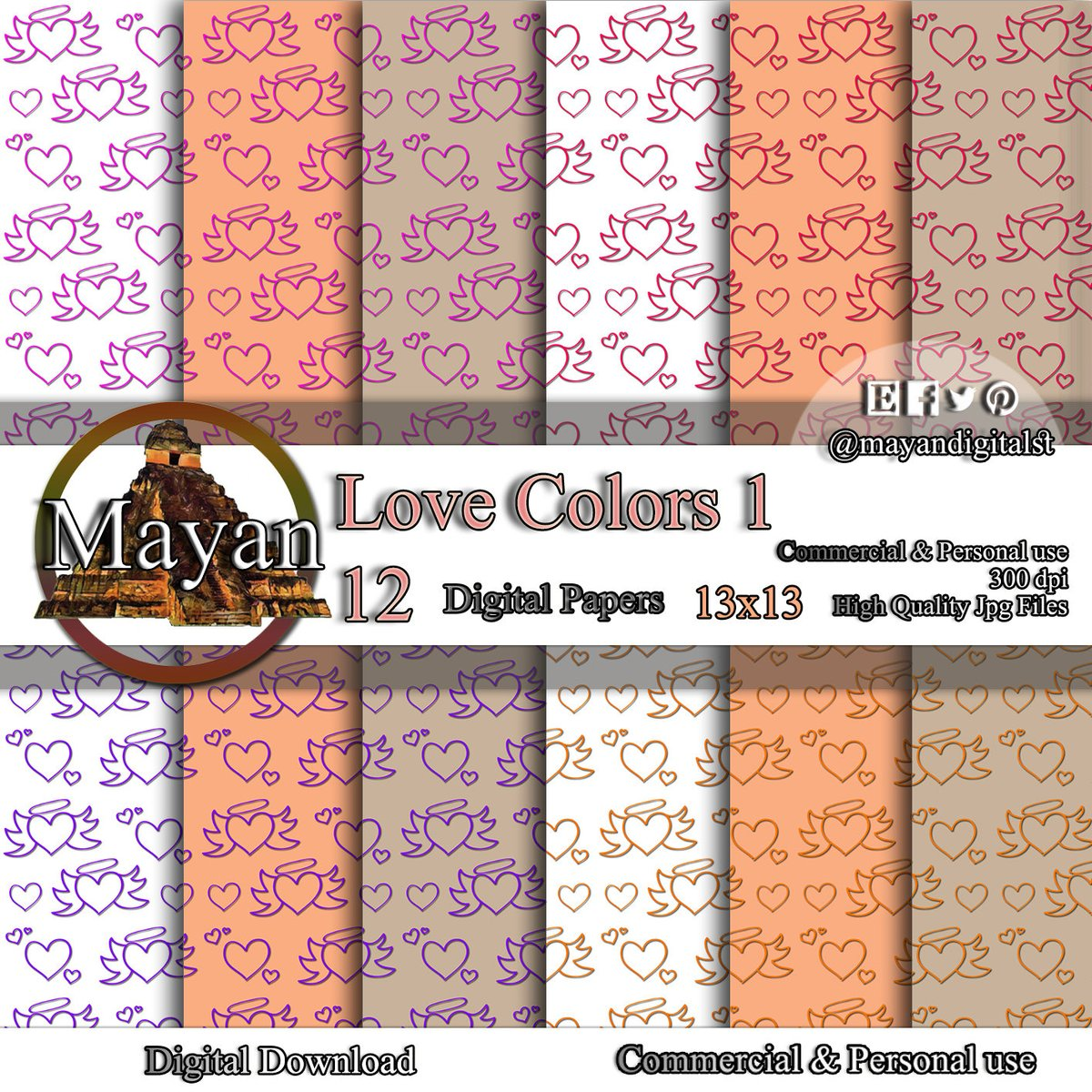 Excited to share the latest addition to my #etsy shop: Love digitized, love digital paper, heart digital print, love heart wall art, digital love, hearts digital paper, love digital background, https://t.co/Tzi3aPif48 #quinceanerasweet16 #valentinesday #lovefriendship https://t.co/Qk3RiAN7E7