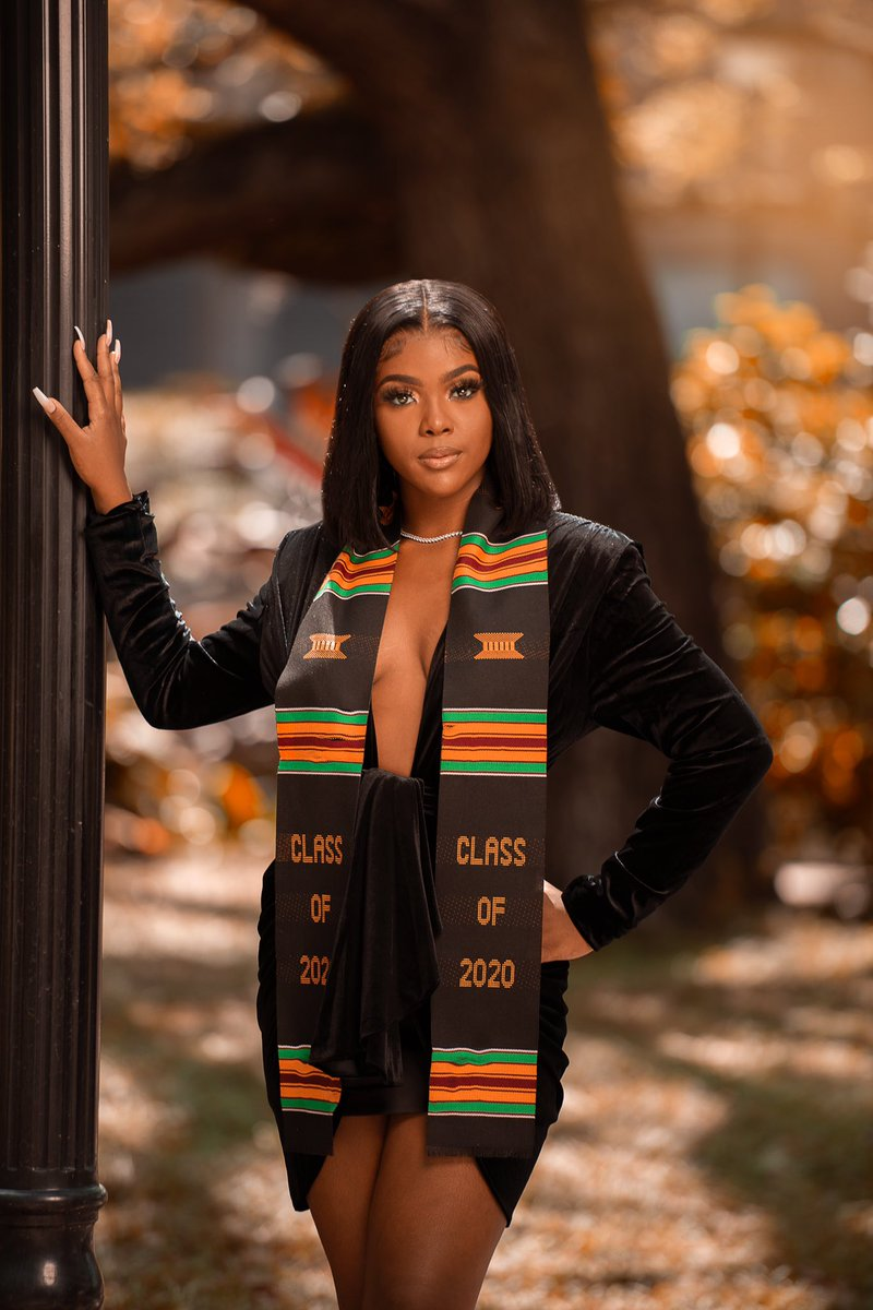 I obtained my B.S. from FSU debt free graduating Magna Cum Laude with a 3.97 GPA. I will be continuing my education at Texas A&M University with another full ride. Nobody, but God orders my steps. Recently, heaven welcomed home my personal angel. Nana this is for you. Love you!❤️ https://t.co/IwYfN4G35N