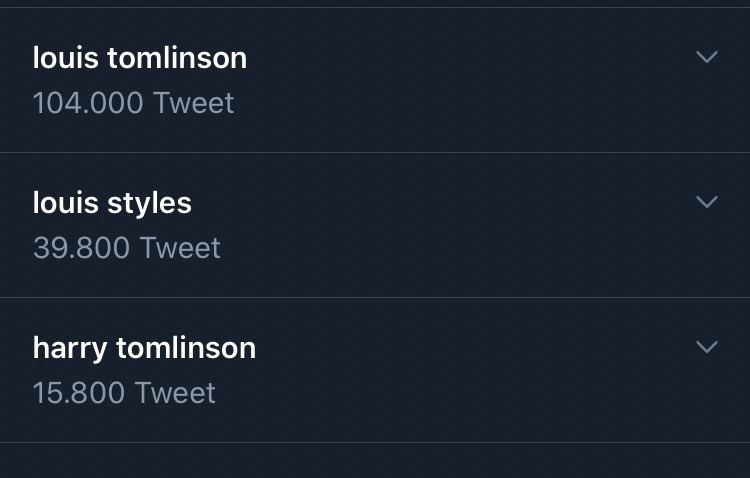 Louis Styles
