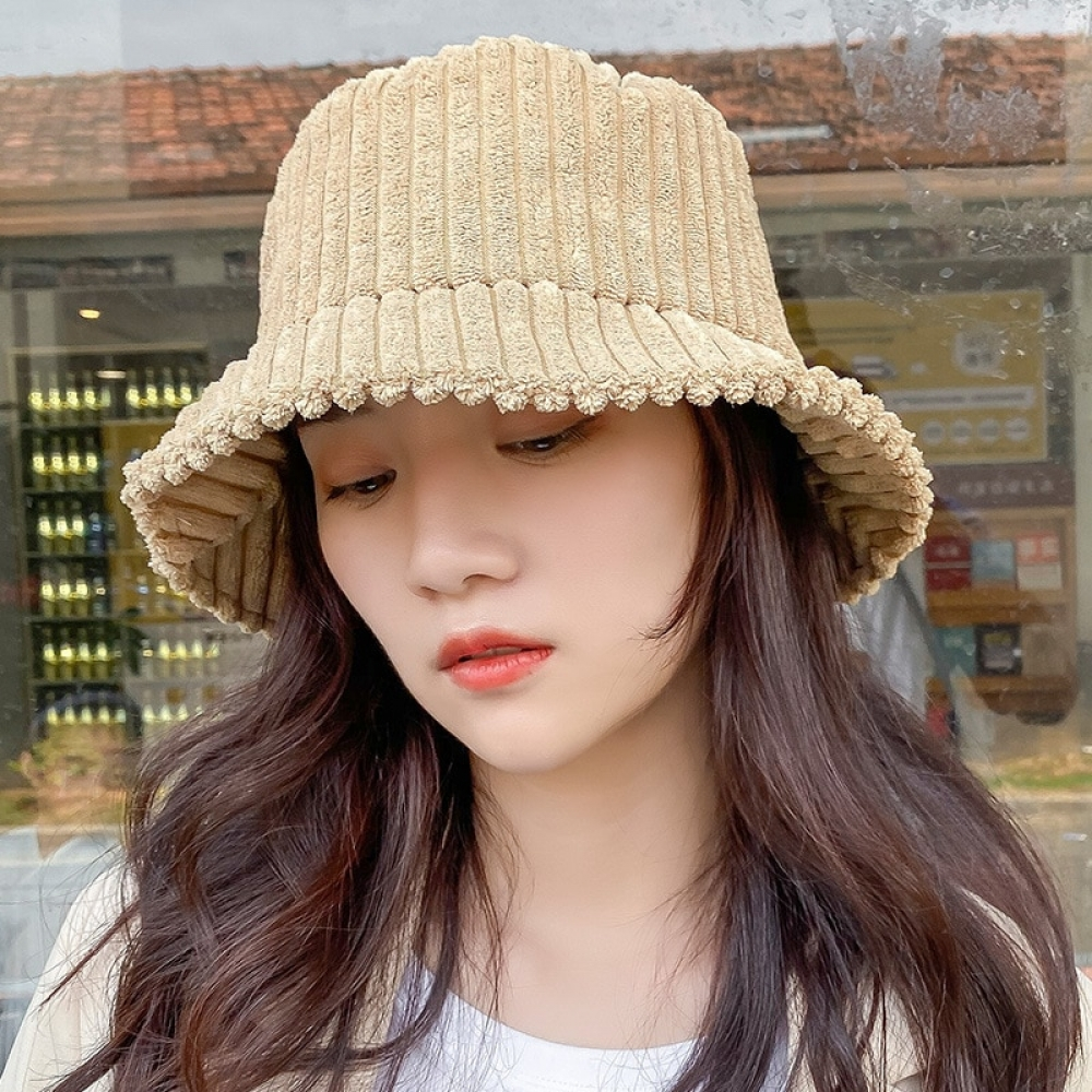 Corduroy Bucket Hat for Women AVAILABLE AGAIN! Are you Excited? https://hatbucket.com/corduroy-bucket-hat-for-women/… $17.00 #softgrunge #softgrungeaesthetic #outfitinspiration #aestheticoutfitpic.twitter.com/8XJMs4XGHz