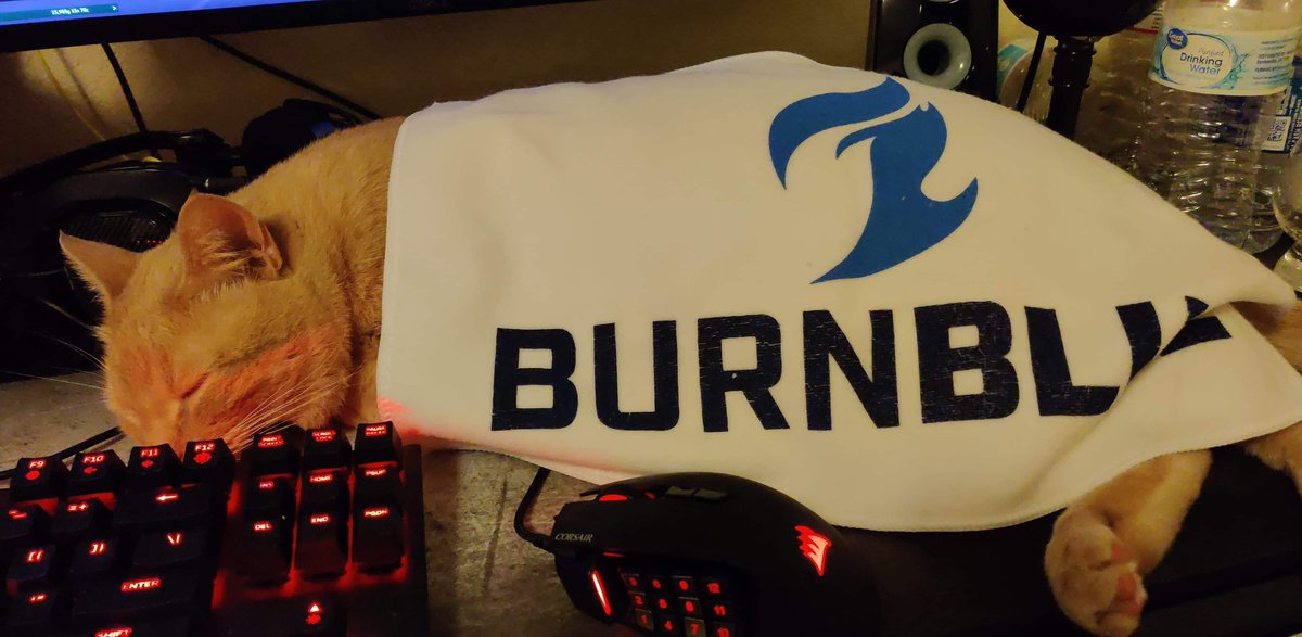 Alright, wake me up when the @DallasFuel plays again. #BurnBlue  #playwithfire