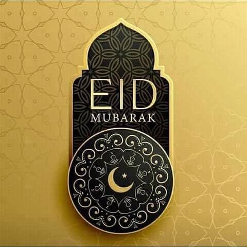 #ईदमुबारक सभी मुस्लिम भाइयों को ईद मुबारक। https://t.co/fZedle5jfg