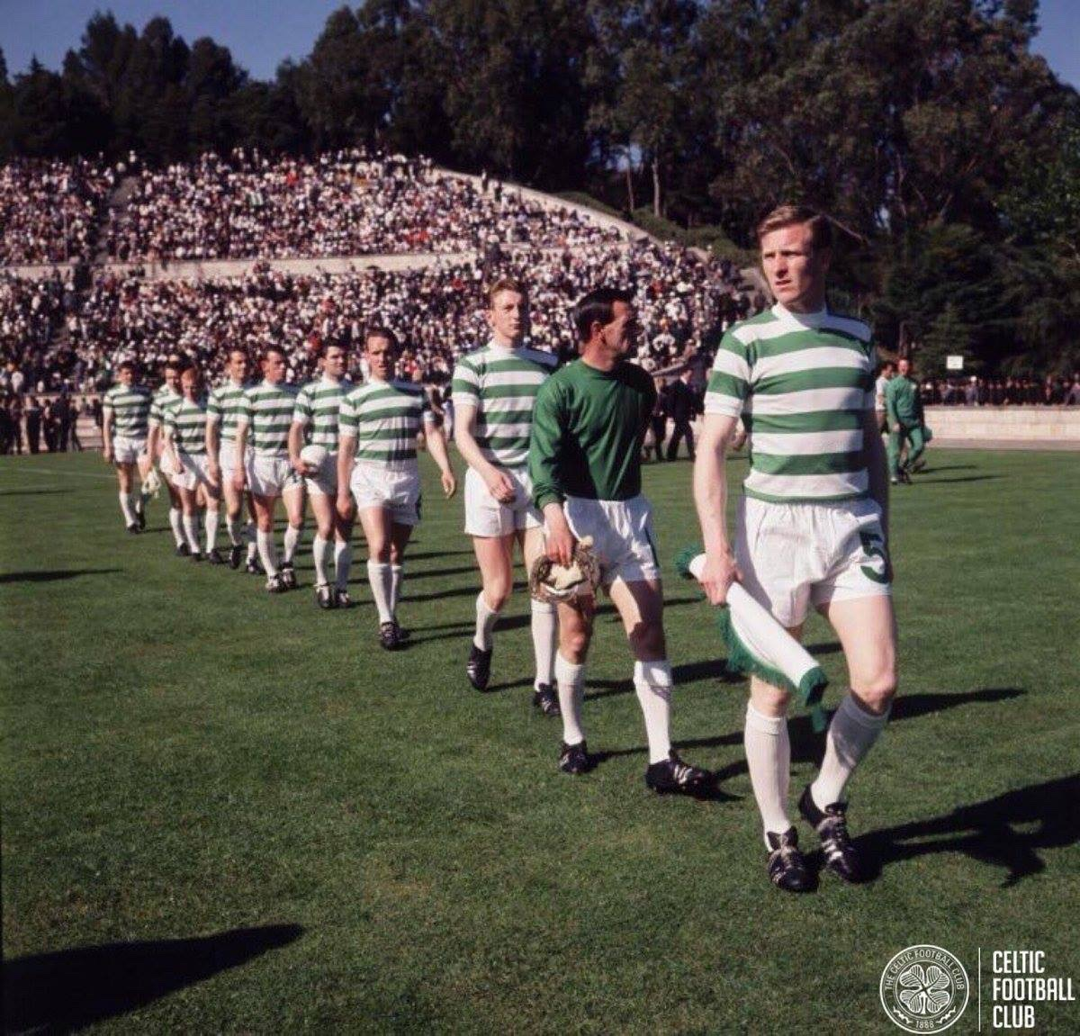 Celtic Football Club (from 🏡)
