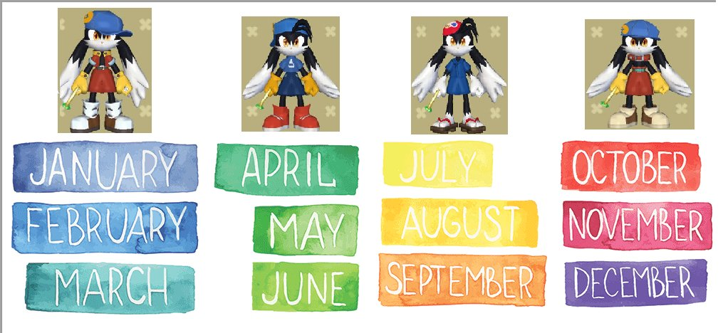 What #klonoa cosplay are you wearing? <br>http://pic.twitter.com/pRkgEU0ApE