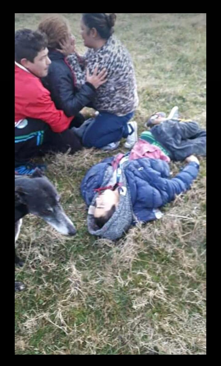Cañuelas provincia de Buenos Aires, un chico de 16 años entro a un campo a cazar para comer y el dueño del campo lo mato paso hoy https://t.co/AhFBzvSY8s