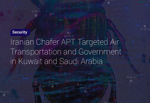 New Whitepaper: Iranian Chafer APT Targeted Air Transportation and Government in Kuwait and Saudi Arabia. Click here to download the whitepaper: https://mysecuritymarketplace.com/whitepaper-listing/… @Bitdefender #Chafer_APT #Critical_Infrastructure #cyber_espionage_campaignspic.twitter.com/3oTdRyJxQD