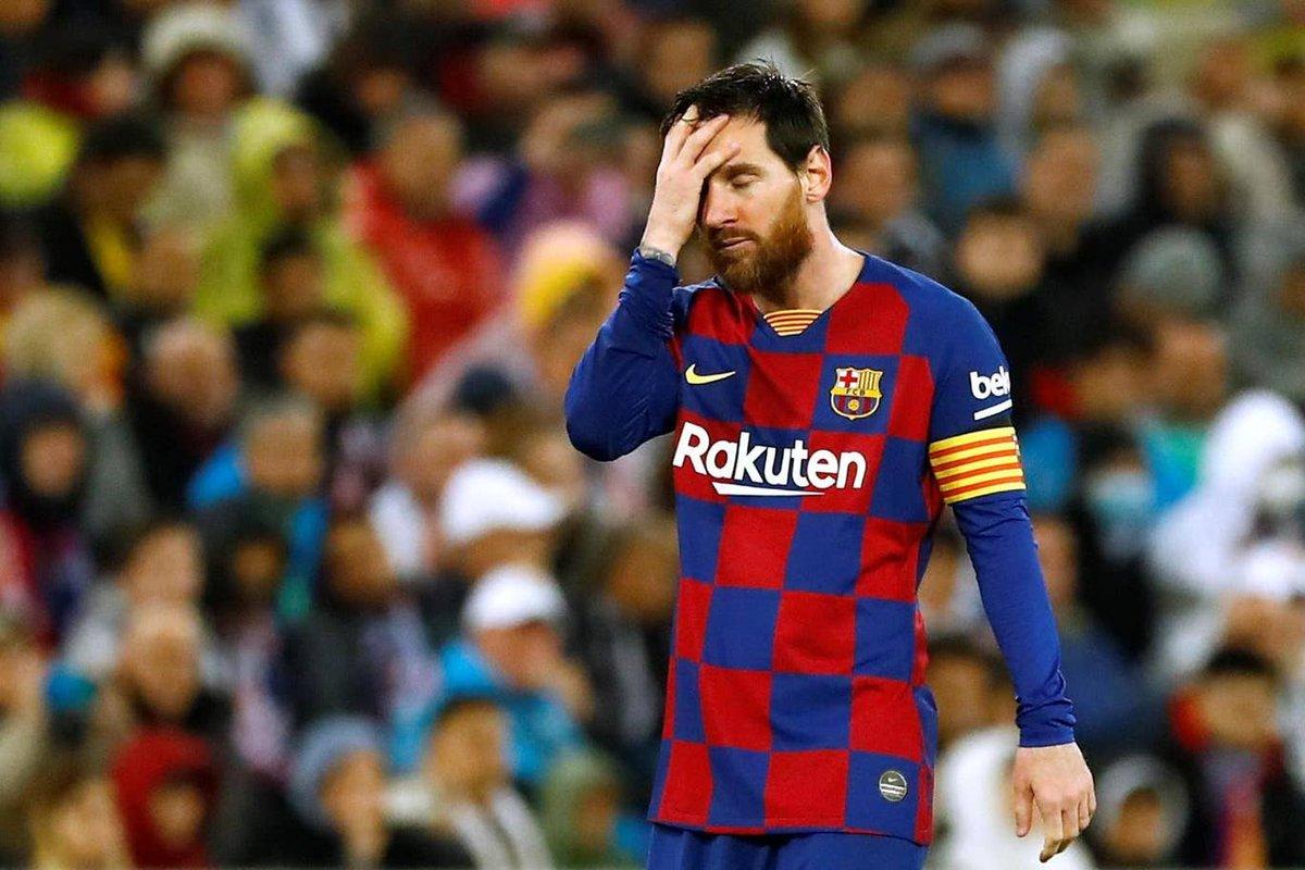 Leo Messi was close of leaving Barcelona on several occasions. However never for football reasons.  [@FApor_elmundo, Tier 2 🥈]  #ForçaBarça #FCB https://t.co/mOKDGcjN7E