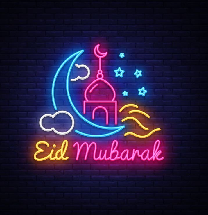 #EidMubarak to our beautiful Muslim mixers 💕 wishing you all love and happiness ✨ Jade x https://t.co/nf3MBT6hTR