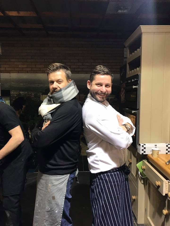 Join @LincsChef & Dom from Belleau Kitchen tomorrow at 11am on IGTV. They're going to be chatting all things 'cooking fish at home' with Premier Seafood and rustling up a dish or two.  https://t.co/WCs65OTG5A  @LincsShowground @TasteLincs https://t.co/YwRiHhk6yd
