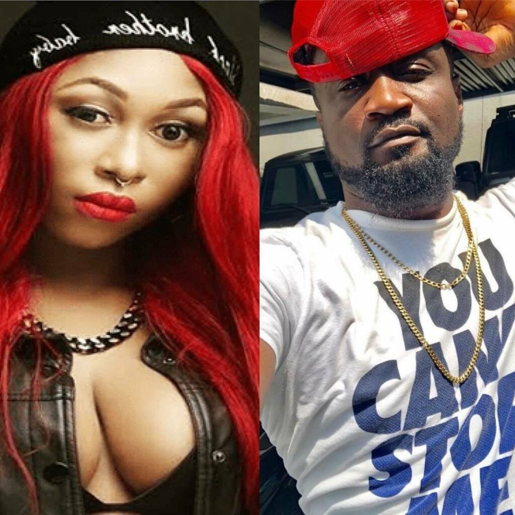 I Never For Once Told Cynthia Morgan She Cannot Use Her Name – Jude Okoye Clears The Air  Northside Entertainment Inc executive, Jude Okoye has finally reacted to the allegations leveled against him by his label record former artist, Cynthia Morgan.  Cyn… https://instagr.am/p/CAlX0hwF9H_/pic.twitter.com/7de1y4wBlq