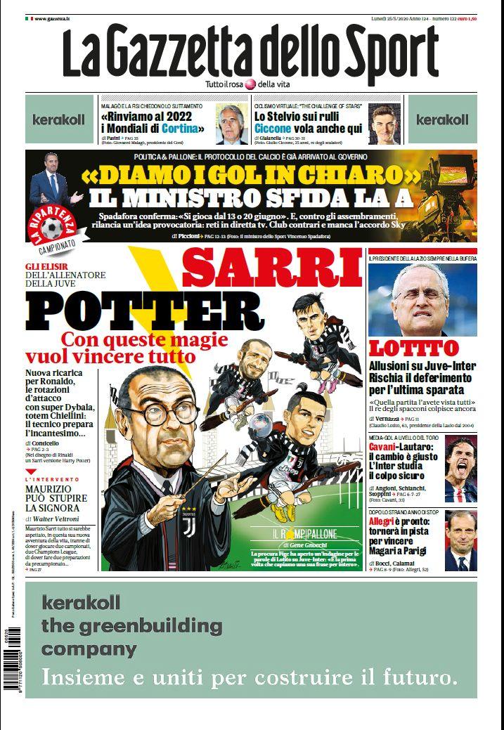#Lotito