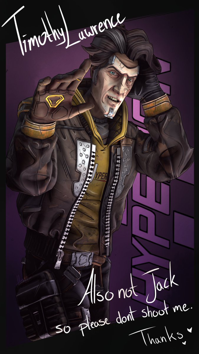 I almost feel like at this point im making collectors cards lmao, anyways i finished timtams  #sfm #Borderlands3 <br>http://pic.twitter.com/TC9Tc7B8uo