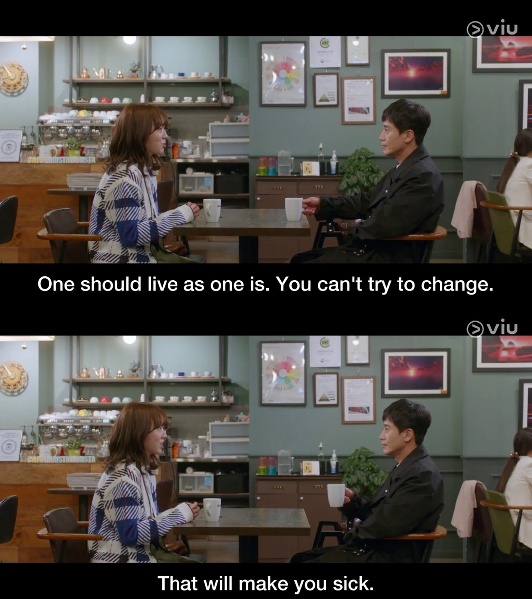 Tbvh, weve been enjoying our binge-watching on @ViuSG because of the variety of shows available! For todays #MondayMotivation, heres something from #FixYou, a #kdrama which focuses on the issue of mental illness (and health). What are YOU watching these days?