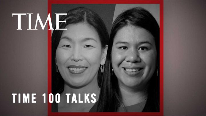 """TIME """"Activists Ai-jen Poo and Mónica Ramírez say we must protect domestic workers and migrant women #TIME100Talks https://t.co/NkPZghDOm7 https://t.co/pjjJ63iwWD"""""""