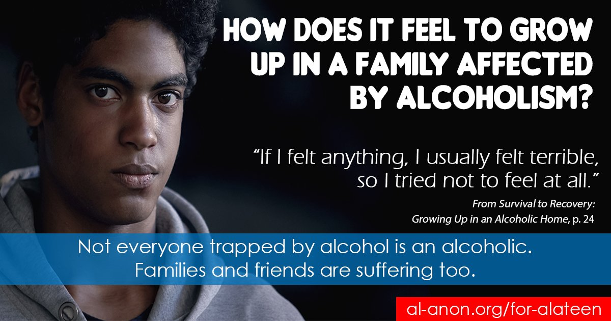 You cant stop your parents from drinking, but you can get help 4 yourself in #Alateen meetings:   Local: http://goo.gl/8F4WSB   Chat http://goo.gl/4X17GY   #AlAnon #FamilyDisease #FamilyRecovery #teensupport #COA #alcoholism #addiction #goodquestion #fact #truthbomb #truthpic.twitter.com/fsjYNCVwZl