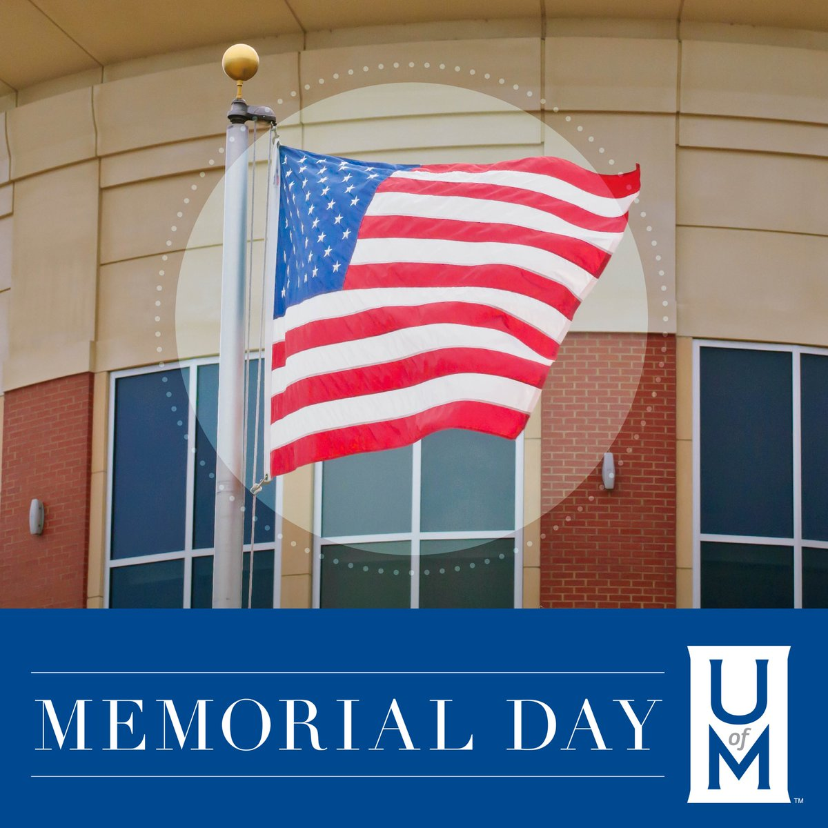 Honoring those that made the ultimate sacrifice in service of our nation.