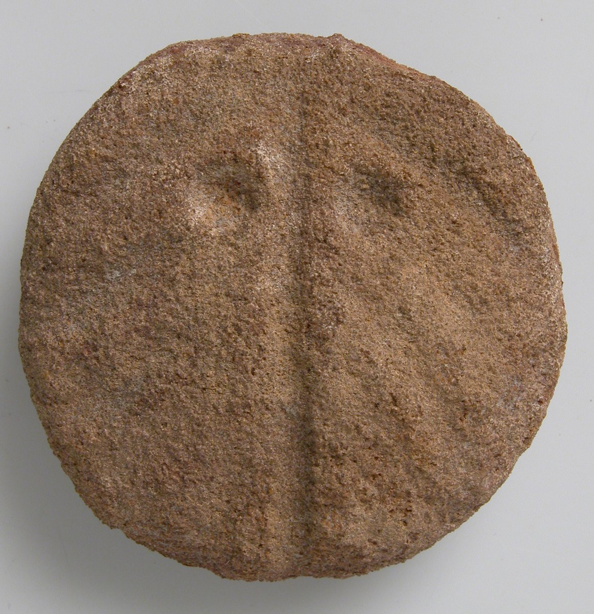 Stone Roundel  #themet #MedievalArt