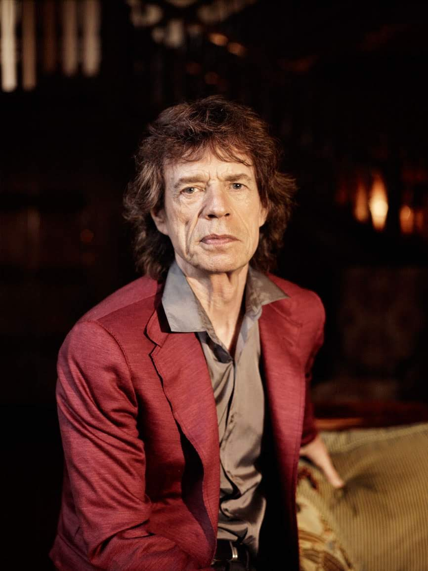 Mick Jagger on #coronavirus I've been writing other songs, new songs, finishing off other ones so I can work a lot from home. But not everyone's in that lucky position…. A lot of people lost their jobs and it's not your fault.
