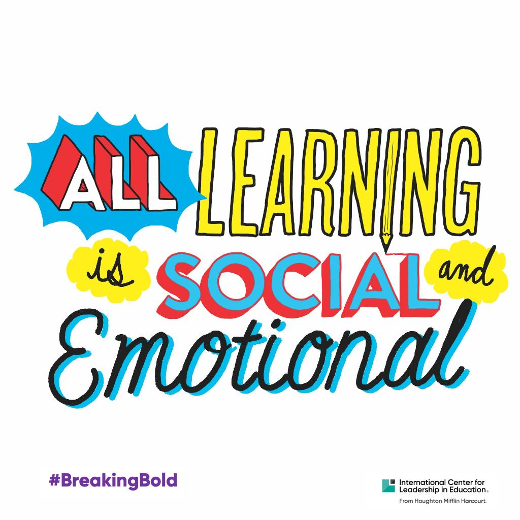 We couldnt agree with Molly & @Wes_Kieschnick more! 👇 📕 Read a sneak peek of #BreakingBold here: spr.ly/6010G89Bs #SEL #LeaderEd #BoldSchool