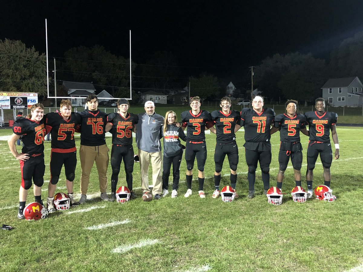 To our Seniors: Thank you and God Speed. You are now uniquely qualified to be a leader is so many more ways you ever dreamed possible! Go finish the work you've now started, you're just beginning! Come back and see us...you'll always be #FAMILY pic.twitter.com/Rbn0Hz1qlo
