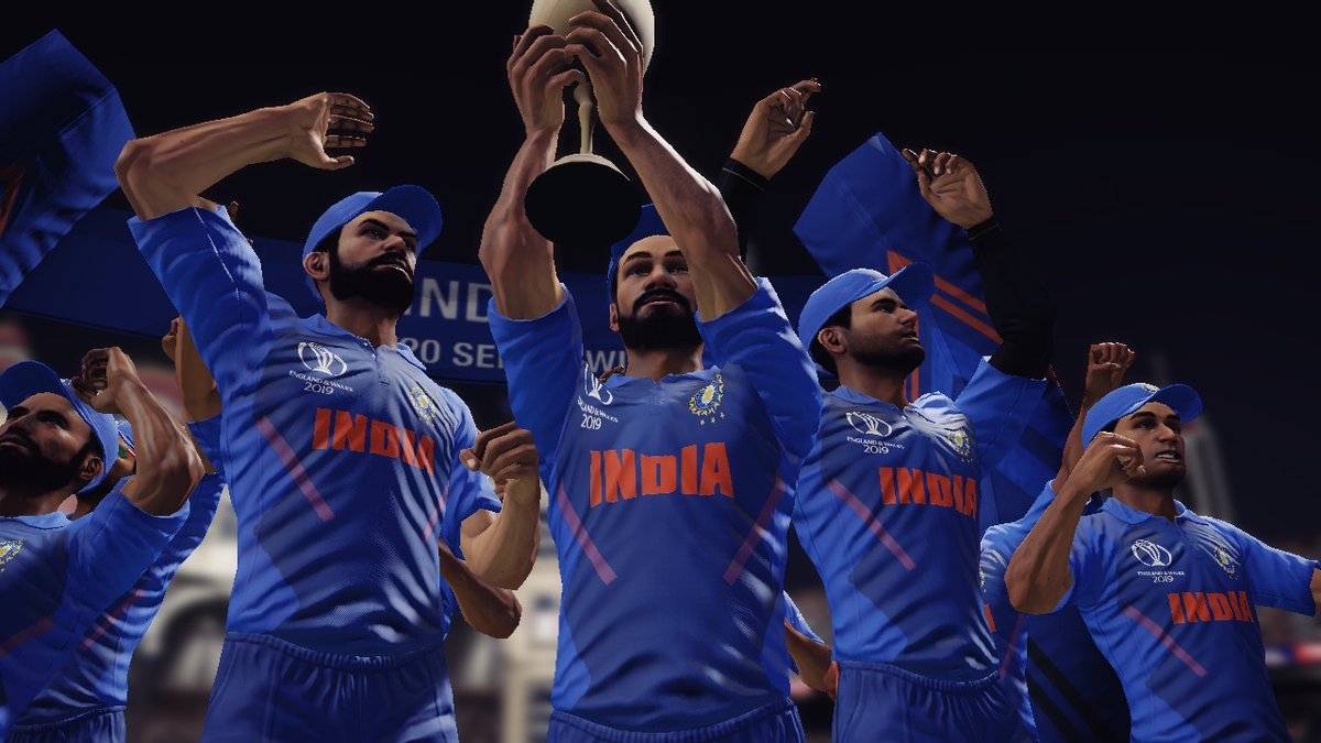#IndvsNz series  India won the series 2-0  Virat Kohli scored his 1st ever T20I hundred in the second match and Hardik #Pandya grabbed a Hat-Trick !  #Kohli #indiancricket #NewZealand<br>http://pic.twitter.com/1ymcN7fjVt