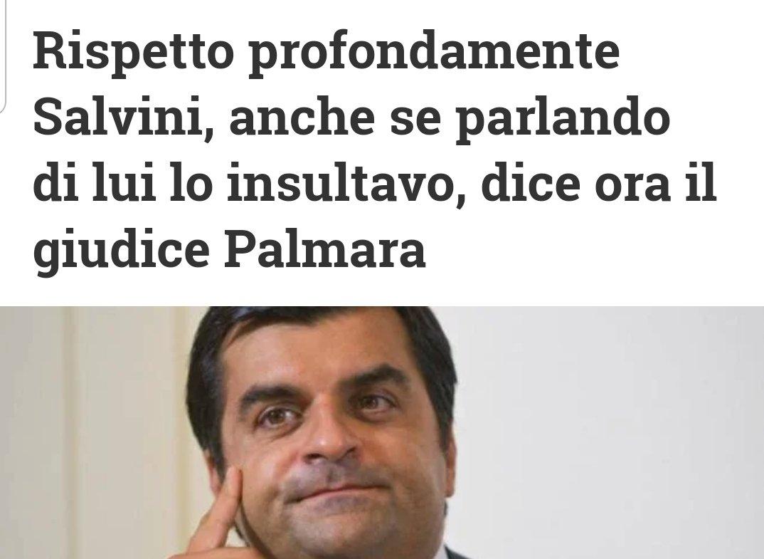 #Palamara
