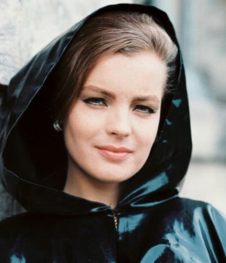 In my #RomySchneider feels 💕💕💕 Had to share... I miss her...