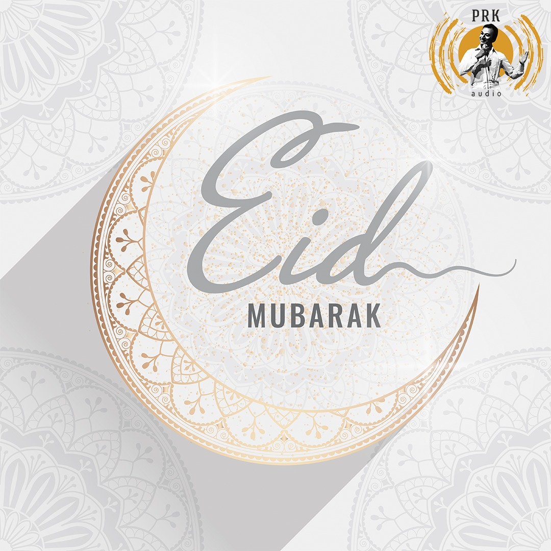 Replying to @PuneethRajkumar: Eid Mubarak 👍