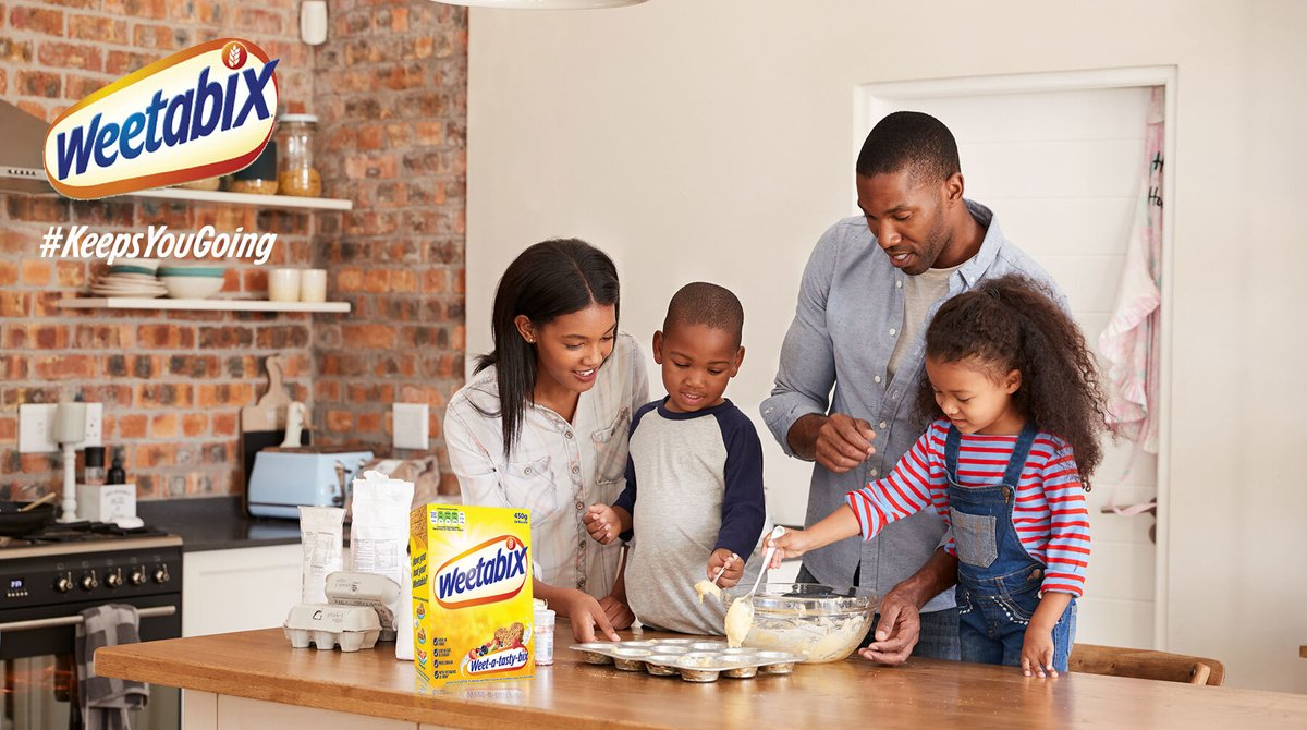 What are some of the things you do to keep the kids engaged as they stay at home? Share some tips with the Weetabix parents in the comments! #StaySafe https://t.co/BYlplyBDV4