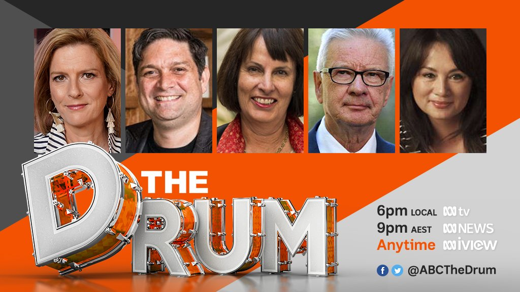 Will the long-term consequences of #COVID19 be worse for women? Tonight on #TheDrum: a look at whether the pandemic recovery plan needs 'gender-specific' solutions. Plus, more info on the Federal Courts landmark ruling for casual workers and entitlements.