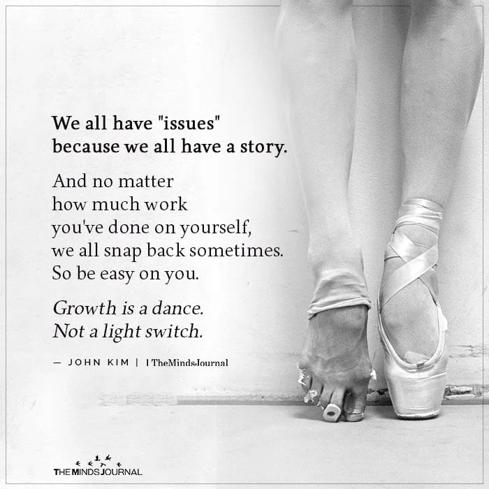 Be patient about your growth. One day at a time.  #dance #growth #patiencepic.twitter.com/hYeGRB4vrq