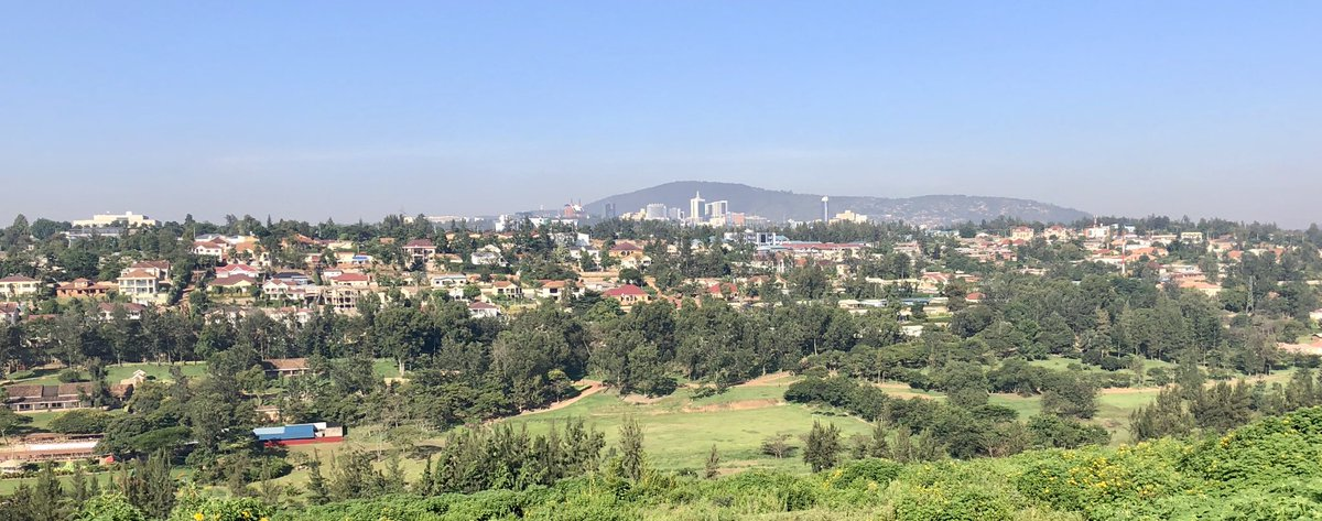 A city that is green, clean, extremely safe, efficient, and uses drones and advanced robots to provide health care services? #Kigali #Rwanda is also #Africa. On #AfricaDay it's good to leave prejudices aside, and plan a visit to the continent with an open mind.pic.twitter.com/tzzCj3kO3F