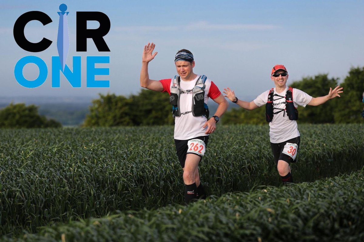 Good luck from all at the @WHWRace Family to all of the @centurionrunner One community embarking on their Virtual challenge today. #lockdownrunning