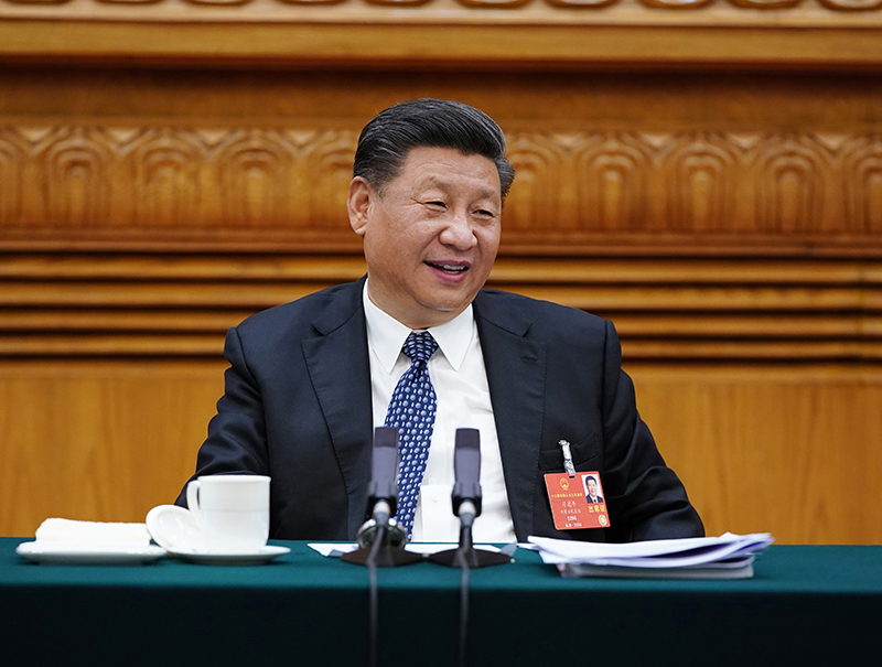 🎧President #XiJinping says the public health protection network in China needs to be strengthened.👉https://t.co/o2P8n7XwSB #HeadlineNews https://t.co/7GjMMnmUVT