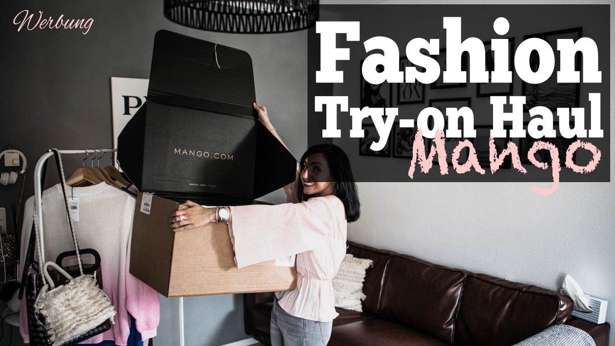 Fashion Try-on Haul Mango https://cmun.it/z2eskr via @YouTube [Werbung] @Mango #fashion #fashionblogger #ootd #ilmenau #Modetrend #thüringen #lookbook #summerfashion #erfurt #berlin #juliesdresscode #sommerpic.twitter.com/spHa4niCZx
