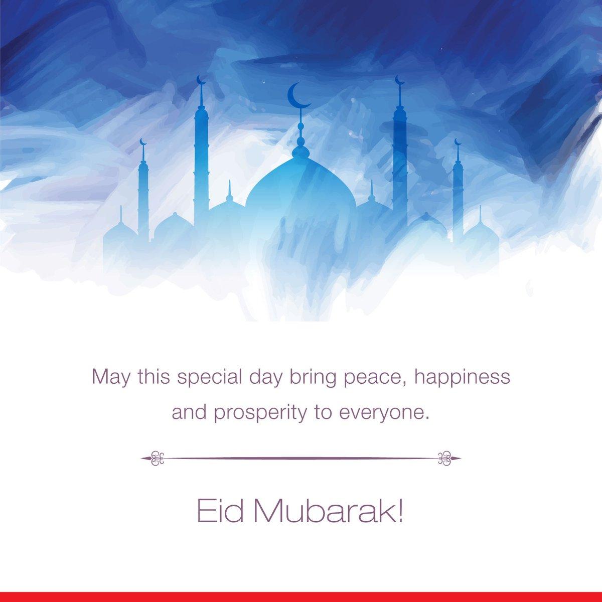 AM/NS India wishes you a joyous and safe #EidMubarak https://t.co/rZdzJ4RpJY