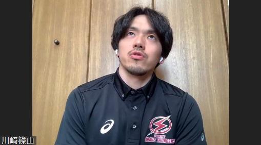 本日の #朝日新聞 朝刊に、#篠山竜青 選手と #アルバルク東京 #田中大貴 選手の対談が掲載されています📰ともにワールドカップを戦った2人が、#Bリーグ のシーズンを振り返り #東京オリンピック への思いを語りました。