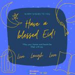 Image for the Tweet beginning: #EidMubarak #EidUlFitr #eidmubarak2020 #eid #Eid_Mubarak