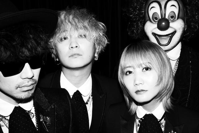 SEKAI NO OWARIシングル特典にオンラインミート&グリート、初回盤DVDの詳細発表 #sekainoowari