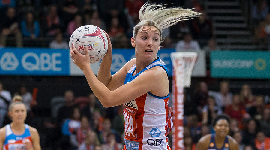 Five @SuperNetball international athletes have been granted government permission to return to Australia from South Africa and England.  Full details - https://t.co/mxzxKGLWDl https://t.co/OUm8YhVX90
