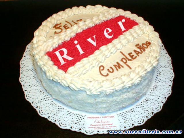 #Feliz119 River Plate. <br>http://pic.twitter.com/pMBcikrwvV