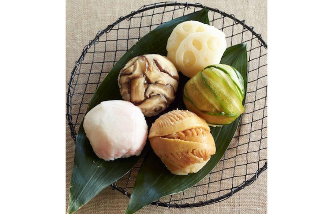 ヴィーガン料理と和食が融合、簡単に作れるレシピ集「ヴィーガン和食」発売