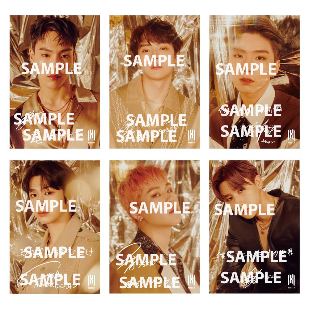 MONSTA X『FANTASIA X』のプレビューが公開👀✨これを見るとさらにリリースが待ちきれなくなっちゃいますね😍❣️タワレコでご予約・ご購入いただくと先着でポストカードを差し上げます🎁詳細はコチラ👇💓#MONSTAX #MONSTA_X #몬스타엑스 #FANTASIA_X @OfficialMonstaX